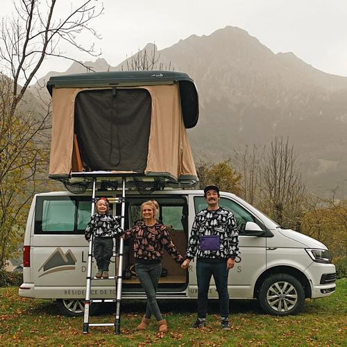 Les Chalets d'Arrens Mountains Family Life MeroMero Ambassadeurs