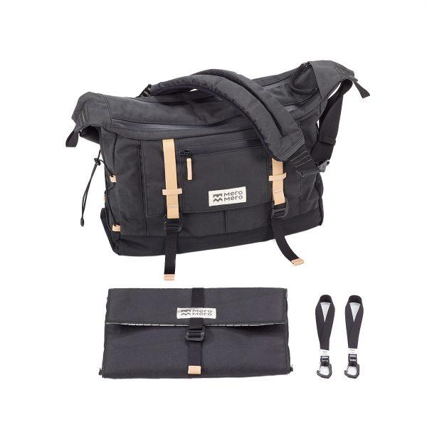 Pack Clem&Léon sac à langer