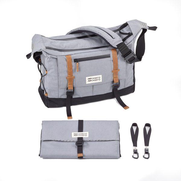 Pack Clem & Léon changing bag