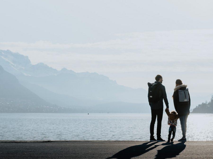 Ismael Khelifa et Alice Gastine Annecy MeroMero Lac Annecy