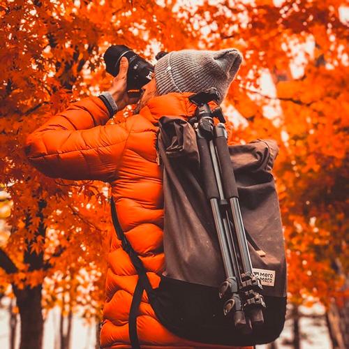 Marcel Vibes Japon MeroMero sac à dos