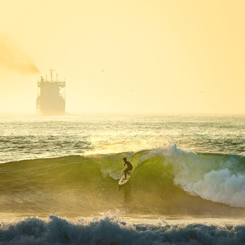 MeroMero Bertrand Lanneau Surf
