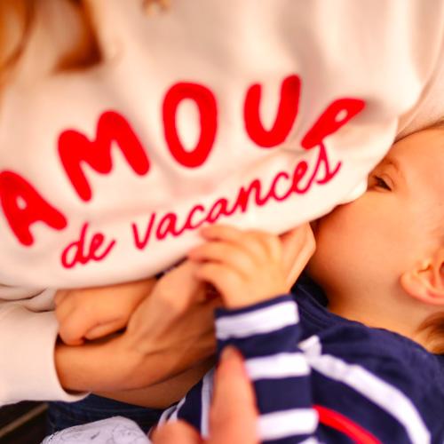 Famille Us Around The World Amour de Vacances