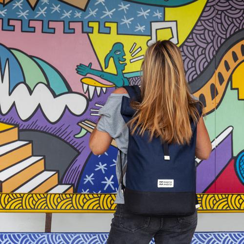 Life Maker MeroMero Bidart Fresque Nilsinne