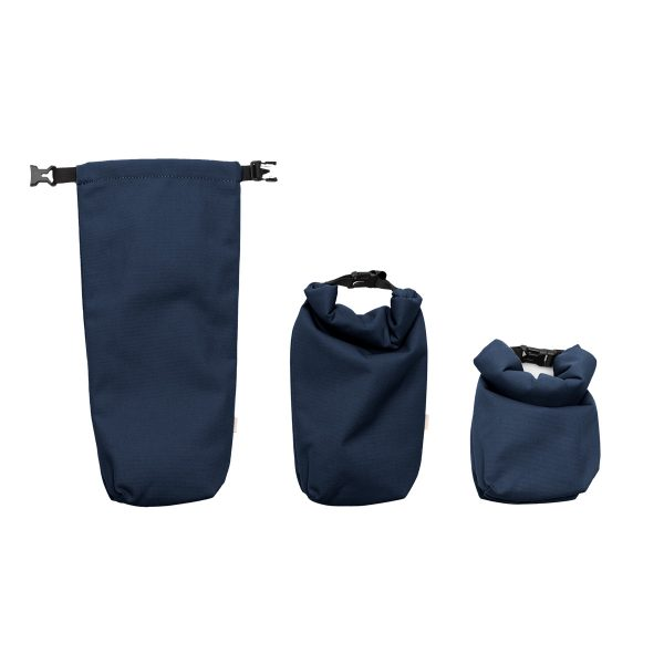 Semnoz Pouch MeroMero roll top taille modulable