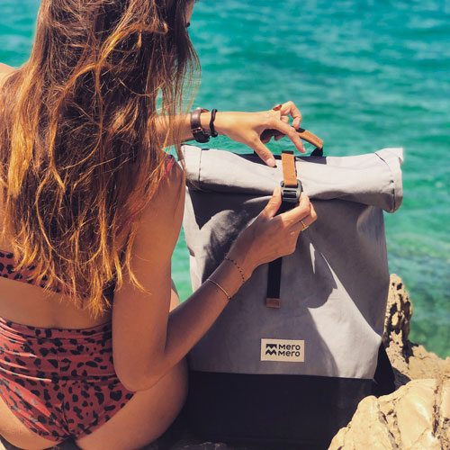 Meloutrip sac a dos Squamish Bikini